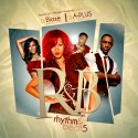 Rhythm & Beat 5 mixtape cover art