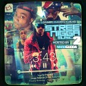 Street Nigga Music 2 mixtape cover art