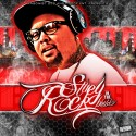 Stuey Rock - In The Building mixtape cover art