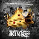 The New Underground Kings Vol. 1 mixtape cover art