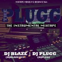 The Plugg - The Instrumental Mixtape mixtape cover art