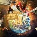 Trap World 14 mixtape cover art
