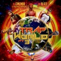 Trap World 3 mixtape cover art