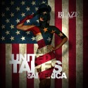 United Tapes Of America mixtape cover art