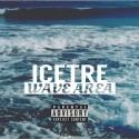 IceTre - Wave Area mixtape cover art