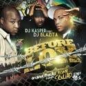 Before The Lox mixtape cover art