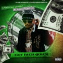 Cashload Derch - Get Rich Quick mixtape cover art