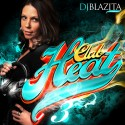 Club Heat 3 mixtape cover art