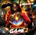 Dominating The Game 2 mixtape cover art