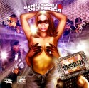 DJ Blazita - Exposed mixtape cover art