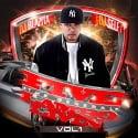 Five The General - Lambo Livin' mixtape cover art