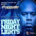 Friday Night Lights (Hosted By Freeway) mixtape cover art