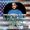 Kwan Lee - Kwan Lee 4 President mixtape cover art