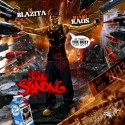 Last Man Standing (50 Cent) mixtape cover art