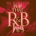 Pop That R&B Jams 3 mixtape cover art