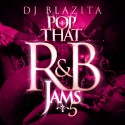 Pop That R&B Jams 5 mixtape cover art