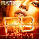R&B Summer Jams (Classics) mixtape cover art