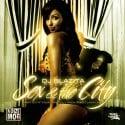 Sex & The City mixtape cover art