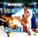 Sex & The City 4 mixtape cover art