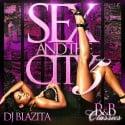 Sex & The City 5 mixtape cover art