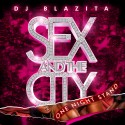 Sex & The City 6 mixtape cover art