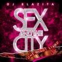 Sex & The City 6 mixtape cover art