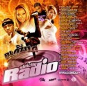 Strictly Radio mixtape cover art