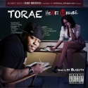 Torae - Heart Failure mixtape cover art