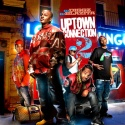 Uptown Connection 2 mixtape cover art