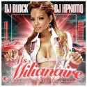 Christina Milian - Ms. Milianaire mixtape cover art