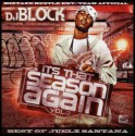 Its That Season Again, Vol. 2 (Best Of Juelz Santana) mixtape cover art