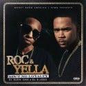 Roc & Yella - Ain't No Loyalty mixtape cover art
