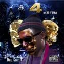 Dru Smith - Flex Down For What mixtape cover art