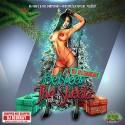 Between Tha Sheetz 25 mixtape cover art