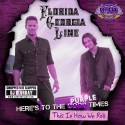 Florida Georgia Line - Heres To The Purple Times (Chopped Not Slopped) mixtape cover art