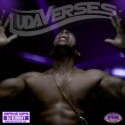 Ludacris - LudaVerses (Chopped Not Slopped) mixtape cover art