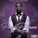 Pleasure P - Purple Pleasure mixtape cover art
