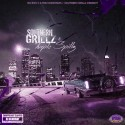 Southern Grillz & Purple Spillz mixtape cover art