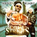 Wicked - Code Of The Streets Part 3 mixtape cover art