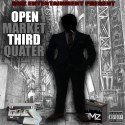 BMZ Ent. - Open Market 3rd Quarter mixtape cover art