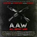 AAW mixtape cover art