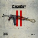 Ca$h Out - Kitchens & Choppas 2 mixtape cover art