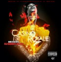 Casino - Casino Royale mixtape cover art