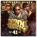Down & Dirty 41 mixtape cover art