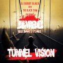 Jimbo - Tunnel Vision mixtape cover art