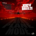Jody Breeze - Airplane Mode mixtape cover art