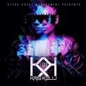 Kris Kelli - I Am Kris Kelli mixtape cover art