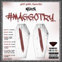 Merce - Maggatory 2 mixtape cover art