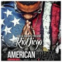 Rio Diego - American Dream mixtape cover art