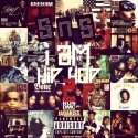 SNS - I Am Hip Hop mixtape cover art